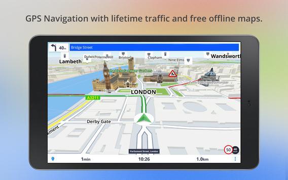 Offline Maps & Navigation apk screenshot