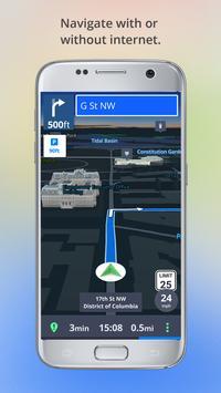 Offline Maps & Navigation apk 截圖