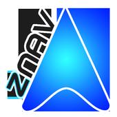 Znav Free Navigator icon
