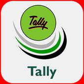 Tally icon