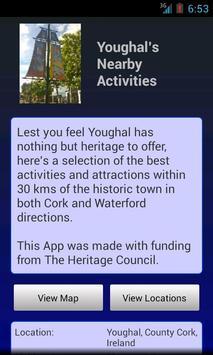 Youghal App screenshot 2