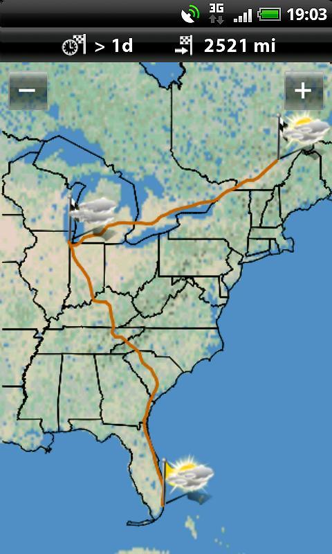 navigon north america 5.9.2 apk
