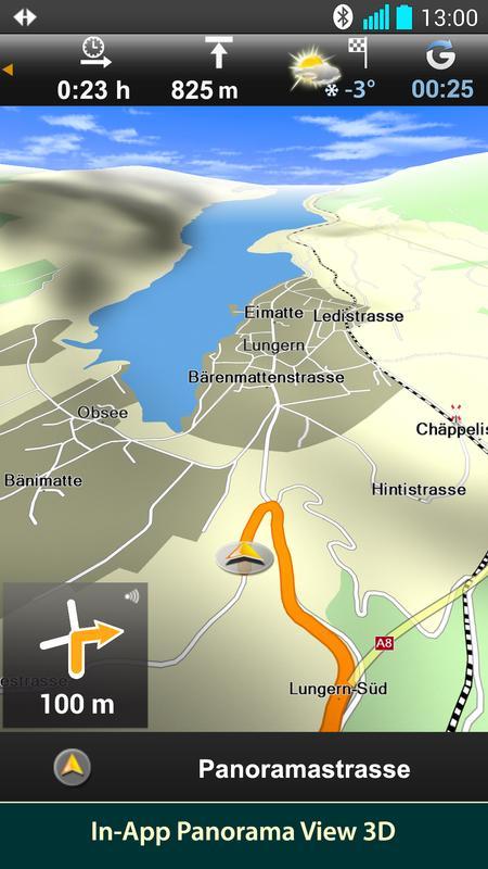 garmin hud europe apk download free maps navigation. Black Bedroom Furniture Sets. Home Design Ideas