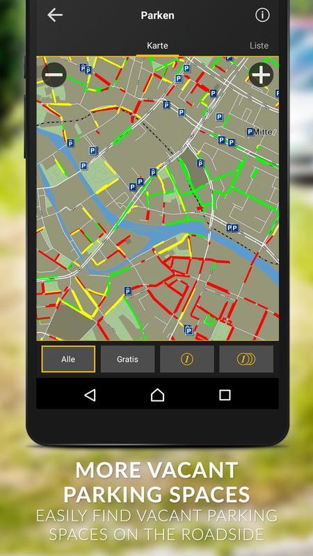 Navigon For Android