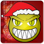 Monstruous Christmas Game icon