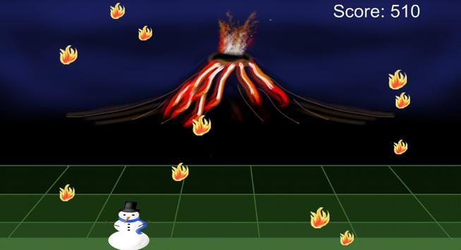 Snowy apk screenshot