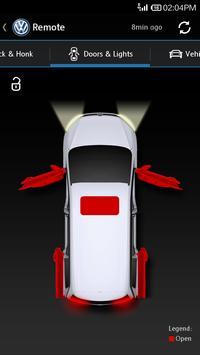 Volkswagen Car-Net China apk screenshot