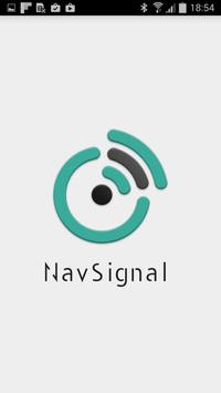 NavSignal Manager poster