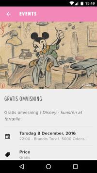 Brandts - Museum for kunst screenshot 4