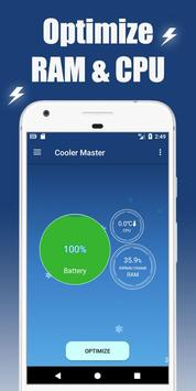 Cooler Master Pro poster