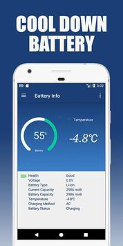 Cooler Master Pro apk screenshot