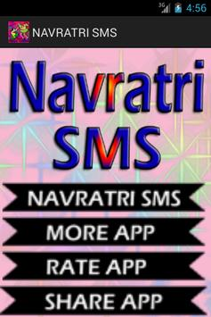 Navaratri sms apk screenshot