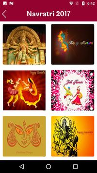 Navratri Wallpaper 2017 apk screenshot