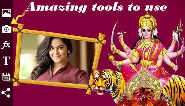 Navratri Photo Collage Frames apk screenshot