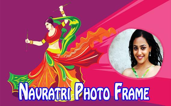 Navratri Photo Frames screenshot 2