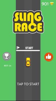 Sling Race poster
