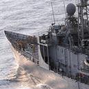 Lwp السفينة البحرية APK