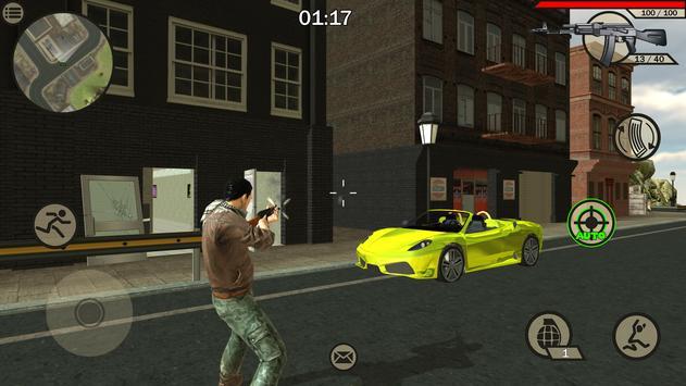 Vice Town Arena Online apk screenshot