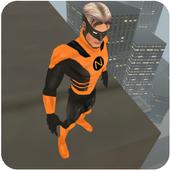 Naxeex Superhero आइकन