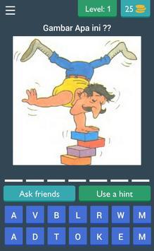 Game Tebak Gambar screenshot 3