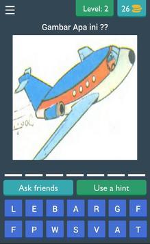 Game Tebak Gambar screenshot 7