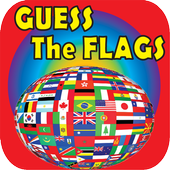 Guess The Flag of Country icon