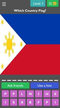 Guess The Flag of Country screenshot 4