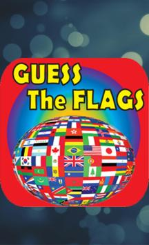 Guess The Flag of Country poster