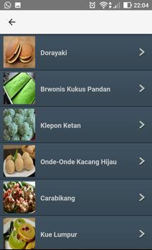 Resep Kue screenshot 6