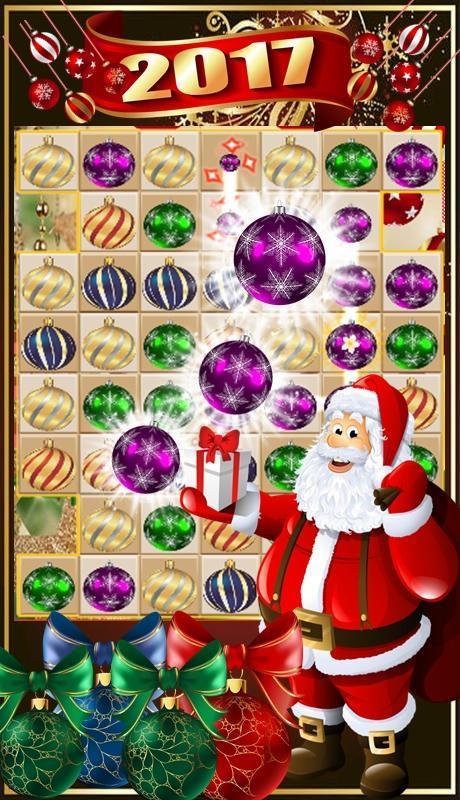 christmas sweeper 4 crumble apk screenshot