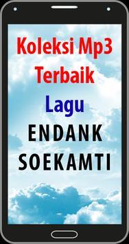 Lagu Endank Soekamti Best Mp3 screenshot 1