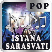 Lagu Isyana Sarasvati And Friends icon