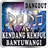 Lagu Kendang Kempul Banyuwangi icon