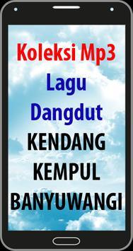 Lagu Kendang Kempul Banyuwangi poster