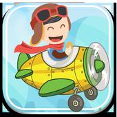 Kid Pilot icon