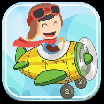 Kid Pilot poster