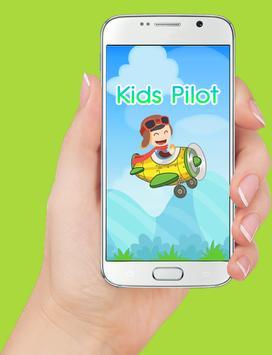 Kid Pilot screenshot 1
