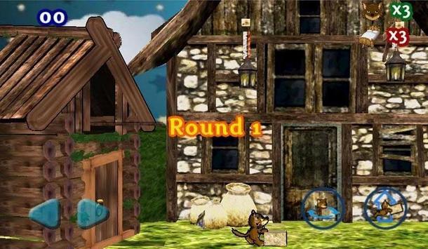 The wolf gang 3D screenshot 3