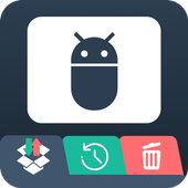 Manage My Apps-APK Installer, Uninstaller & Backup icon