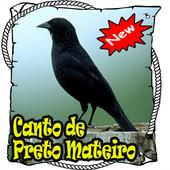Cantos Da Preto Mateiro icon