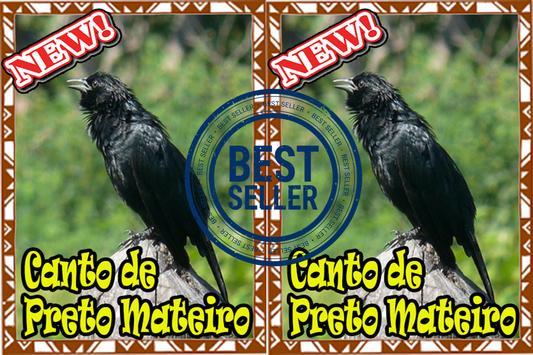 Cantos Da Preto Mateiro apk screenshot