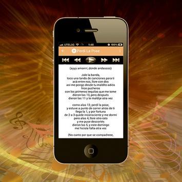Espinoza Paz - Llévame Musicas screenshot 2