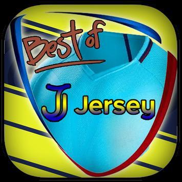 Best of Jersey Design poster