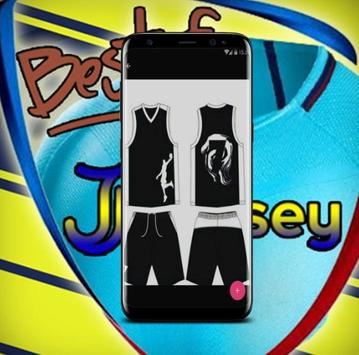 Best of Jersey Design screenshot 10
