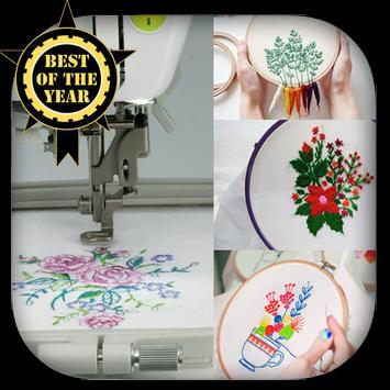 200 Latest Embroidery Design screenshot 7