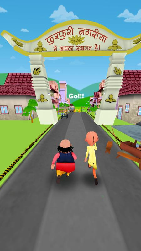 Motu Patlu Ki Jodi For Android Apk Download