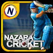Nazara Cricket icon