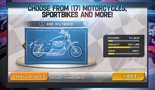 Hrithik - Drag Racing (Unreleased) screenshot 4