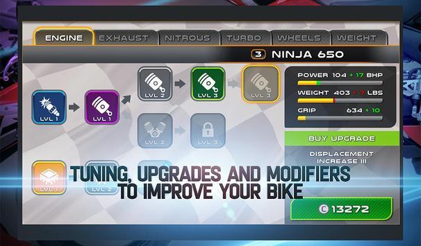 Hrithik - Drag Racing (Unreleased) screenshot 12