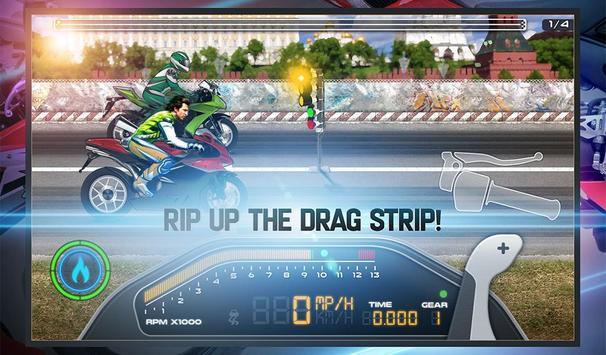Hrithik - Drag Racing (Unreleased) screenshot 1